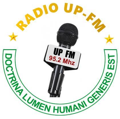 Logo UP FM